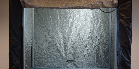Post navigation & Faraday tent - EEMCCOIMEX