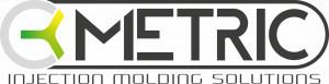 metric logo